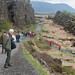 A stroll at Thingvellir (Alan Bevis)