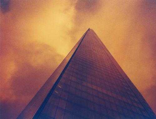 [フリー画像素材] 建築物・町並み, ビルディング, 風景 - イギリス ID:201302231200
