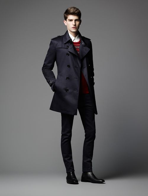 Paolo Anchisi0027_Burberry Black Label SS13
