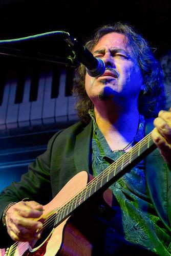 José Manuel Aguilera en Querétaro por MusicBlitz!