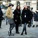 London Fashion Week.. by jonron239