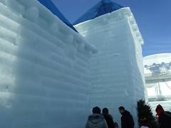 snow(0.0), ice hotel(1.0), ice(1.0), blue(1.0), freezing(1.0),