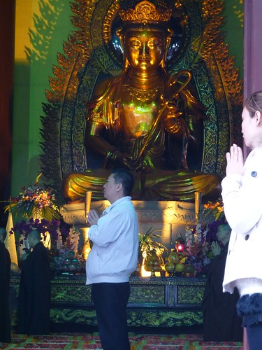 Guangdond-Guangzhou-Temple Guangxiao (52)