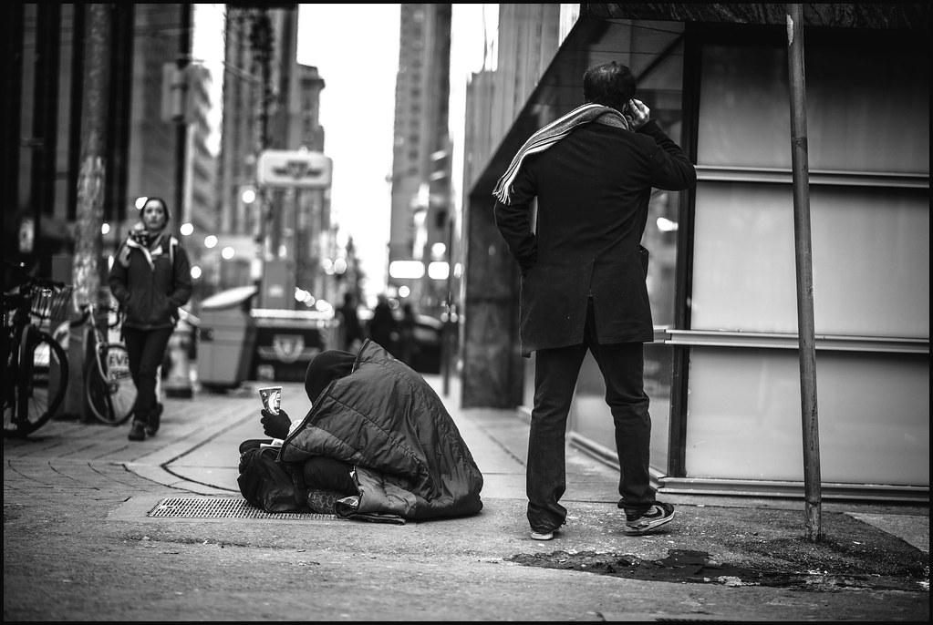 Avoid the Poor.