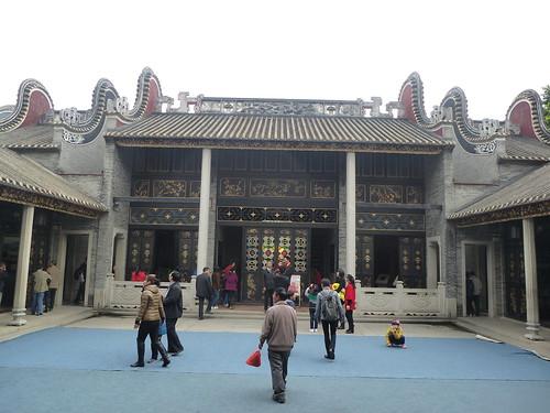 Guangdond-Foshan-Temple Zu Miao (18)