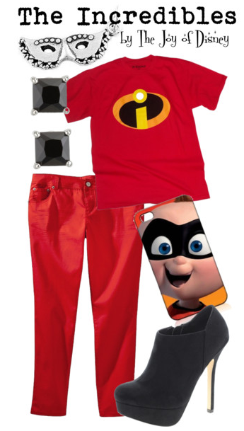 The Incredibles - Feb 24