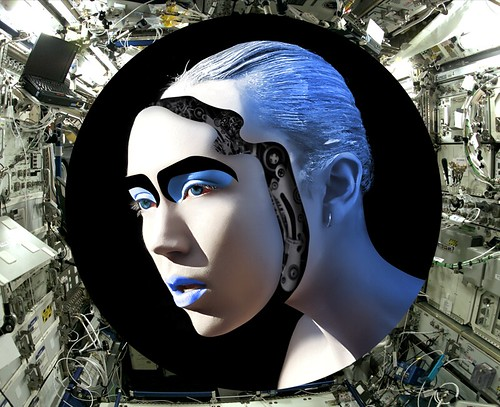 Antoine McCormick Spatial Robot by Antoine McCormick Graphic Designer