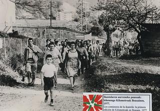 Kilometroak 1977