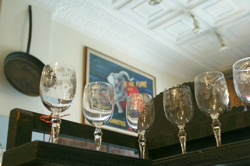 LeSalbuen ~ A Euro-Bistro in Montclair's Restaurant Renaissance