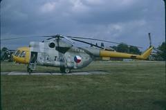 0834 Mi8S Czechoslovak AF