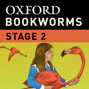 Oxford University Press - Alice's Adventures in Wonderland HD - Oxford Bookworms Stage 2