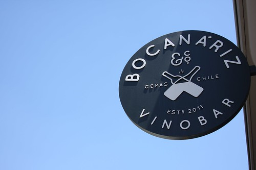 BocaNariz wine bar