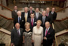 Past Presidents Dinner 2013