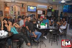Nuevo Millenium vip @ Bar y Lounge