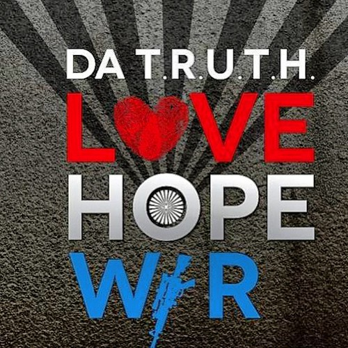New music from @truthonduty