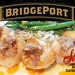 BridgePort beer dinner at Salty's