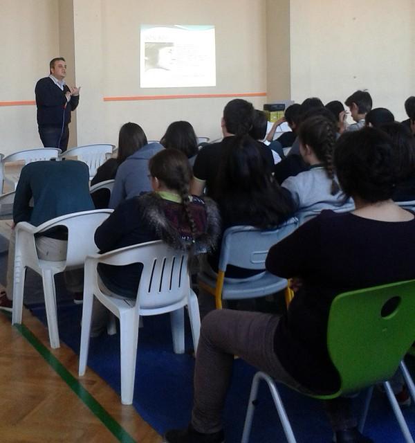 'Değişen İhtiyaçlar Yenilenen Meslekler' seminerleri Bursa'da gerçekleştirildi  2