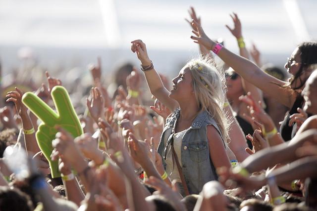 future, music, festival