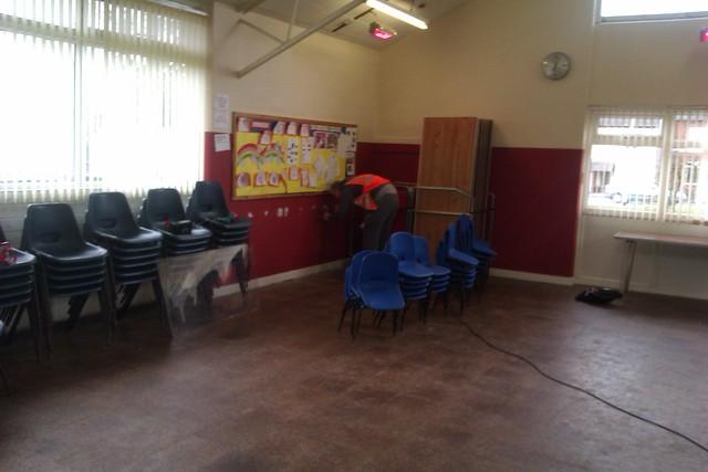 Meeting Rooms West End