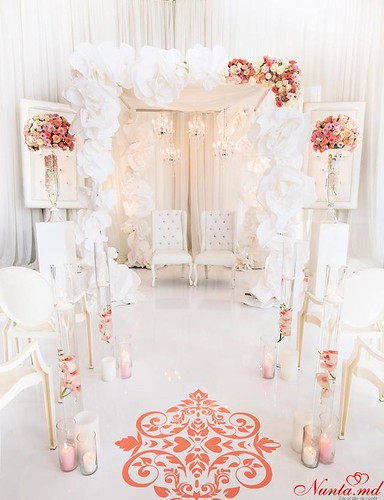 Unique Events: декорации для свадьбы > Фото из галереи `Главная`