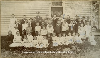 Trinity Lutheran School ca 1900
