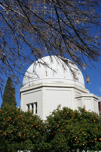UA Observatory