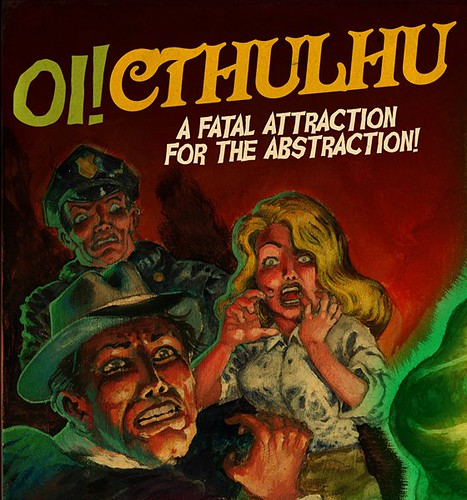 Oi! Cthulhu WIP Packaging