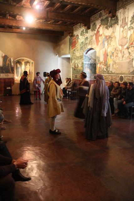 Castello della manta flickr photo sharing for Planimetrie della camera a castello