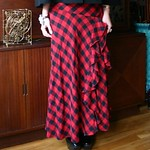 Ralph Lauren skirt from Macy's in Roosevelt Field