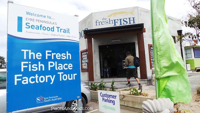 port lincoln fresh fish