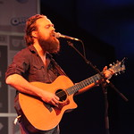 Fri, 15/03/2013 - 2:32am - Iron & Wine at the Public Radio Rocks Day Stage, SXSW, 3-15-2013. Photo by Gus Philippas