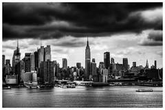 New York City - Manhattan Skyline 05