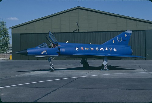 13-QG Mirage3E France AF
