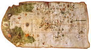 Mapa Juan De La Cosa