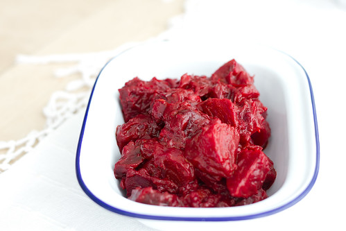 India peedihautis / Beetroot with cumin and tomatoes / Peedid tomati ja vürtsköömnetega