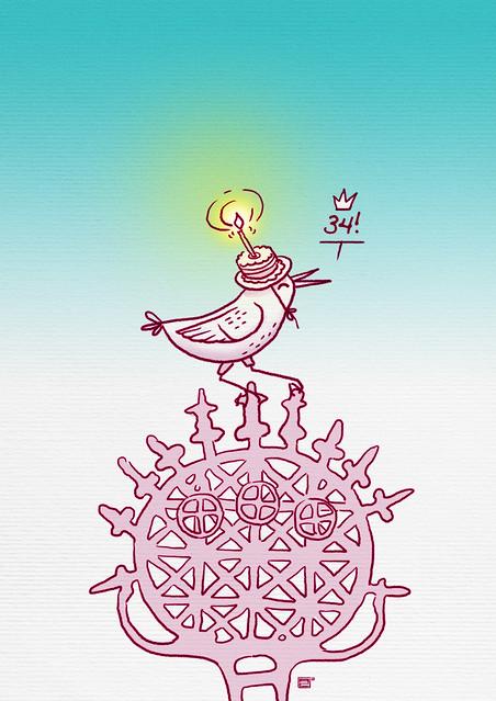 bengis bird
