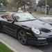 2012 Porsche 911 Carrera 4S Cabriolet 997 Basalt Black Sand Beige @porscheconnection  1105