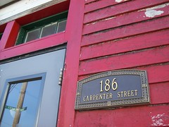 186 Carpenter Street