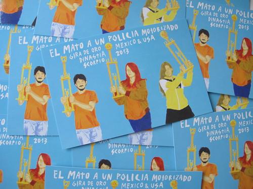 Postales México