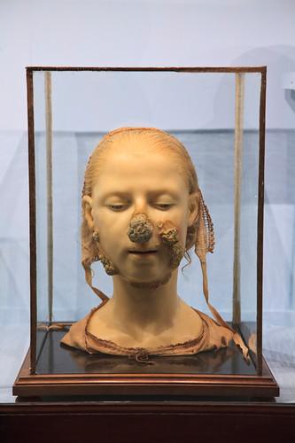 Museo di Anatomia Patologica dell'Universitá degli Studi di Firenze by astropop