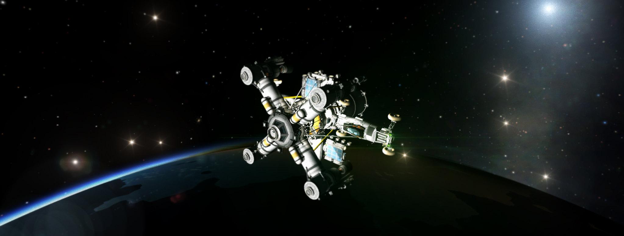 kerbal space program duna base - photo #8
