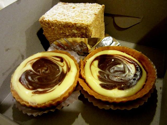Cake & tarts