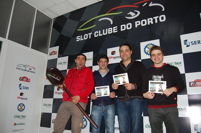 Post image for Troféu Reynard 2KQ 2ª Prova