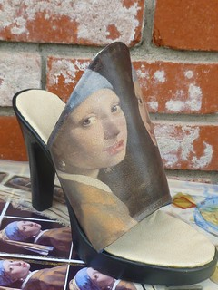 D2D 2013 shoe profile on shoebox photo Moda Gwendolina