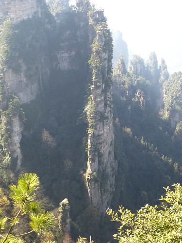 Hunan13-Parc-Yuanjiajie (29)