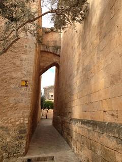Pueblos de Mallorca: Sencelles