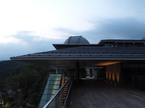 京都産業大学・神山天文台 P7060045