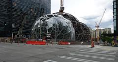 Bezos' Wonderous Globarium