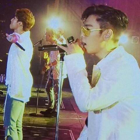 BIGBANG A-Nation Tokyo Screencaps 2016-08-27 (7)
