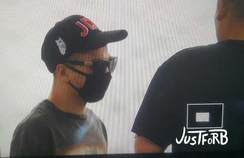 Big Bang - Incheon Airport - 26jun2015 - Just_for_BB - 12